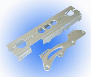 Aluminium CNC 17