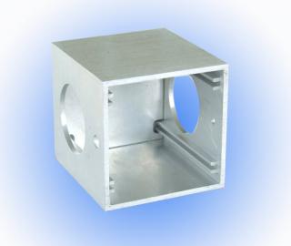 Aluminium CNC 14