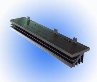 Aluminium CNC 8
