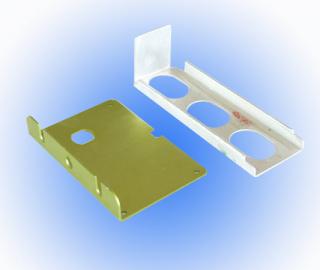 Aluminium CNC 5