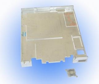 Aluminium CNC 10