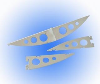 Aluminium CNC 9