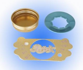 Aluminium CNC 3