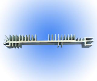 Aluminium Extrusion 16