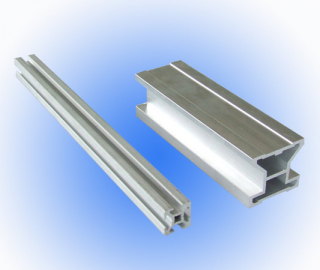 Aluminium Extrusion 24