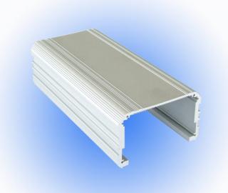 Aluminium Extrusion 21