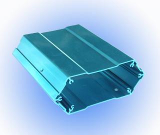 Aluminium Extrusion 19