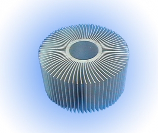 Aluminium Extrusion 12