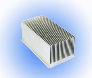 Aluminium Extrusion 7