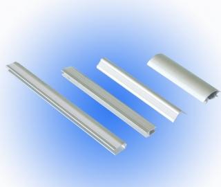 Aluminium Extrusion 23