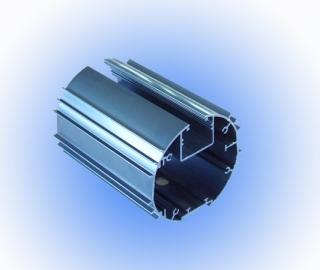 Aluminium Extrusion 20