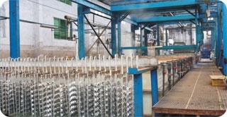 aluminium Maskine 1