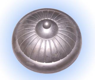 Aluminium Støbning 11