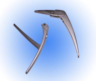 Aluminium Støbning 8