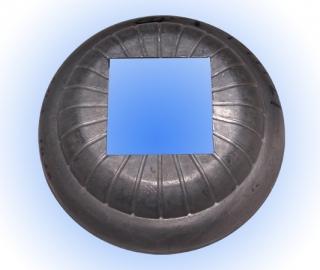 Aluminium Støbning 13