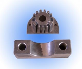 Aluminium Støbning 5