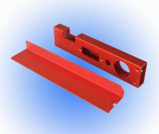 Aluminium CNC 15