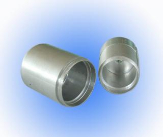 Aluminium CNC 13