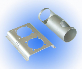 Aluminium CNC 4