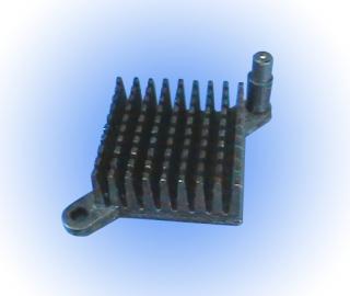Aluminium Extrusion 11