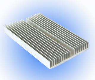 Aluminium Extrusion 6