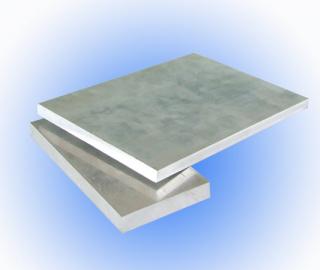 Aluminium Plade 16