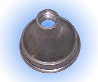 Aluminium Støbning 12