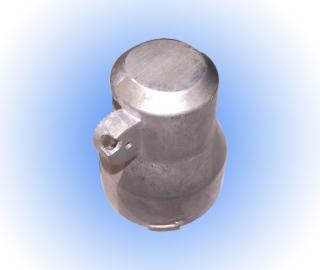 Aluminium Støbning 10