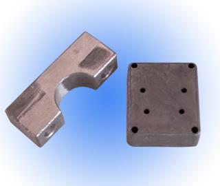 Aluminium Støbning 4