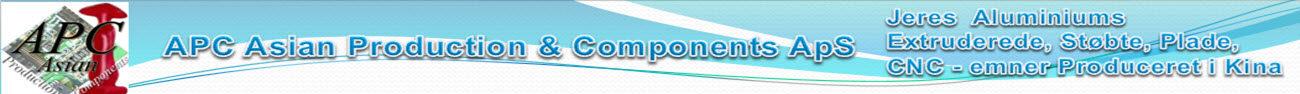 Aluminiumsstøbning, Extruderet og trykstøbt aluminium